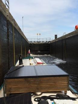 Lock River Aire