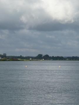 Dorney Lake London's 3rd Runway?