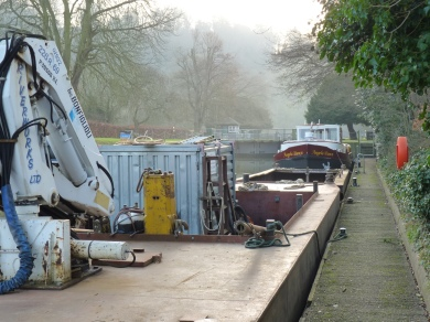 Cookham Lock