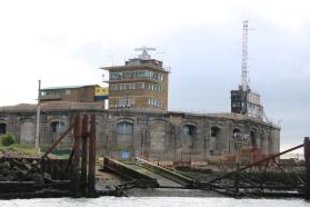 Medway Vessel Control