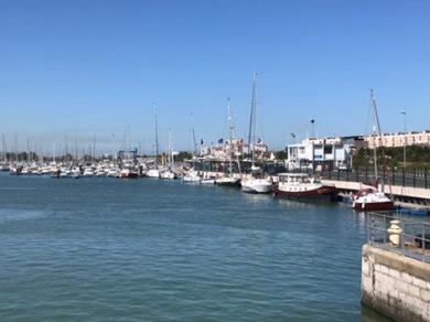 Calais Marina