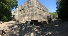 Rocket Factory Bunker
