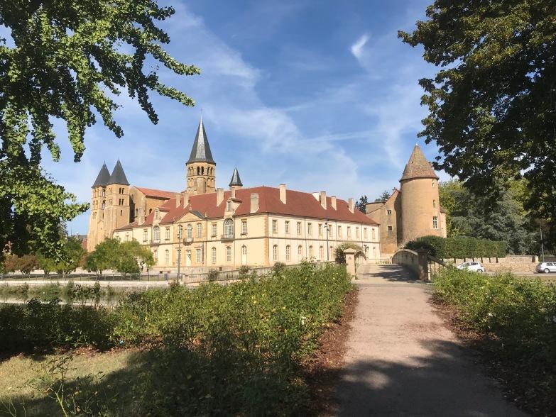 Basilique du Sacre Coeur